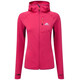 Mountain Equipment Eclipse Jas Dames roze